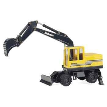 Excavatrice Akerman EW200 Joal-232