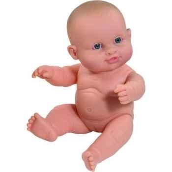 Bébé nouveau né fille européenne Paola Reina-006