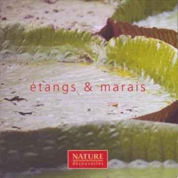 CD Vox Terrae Etangs Et Marais -vt0068