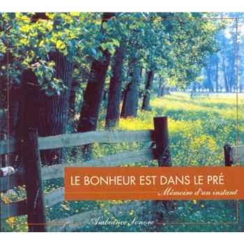 CD Ambiance Sonore Vox Terrae Bonheur Dans Le Pre -vt0127