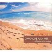 cd ambiance sonore vox terrae dimanche a la mer vt0130