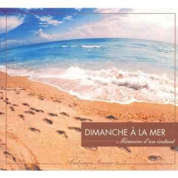 CD Ambiance Sonore Vox Terrae Dimanche A La Mer-vt0130