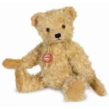 Peluche Hermann Teddy Original Ours Antique Bear Edition Limitée -146377