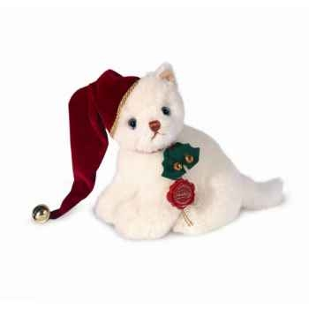 Peluche Hermann Teddy Original chat Christmas cat Edition Limitée -148135