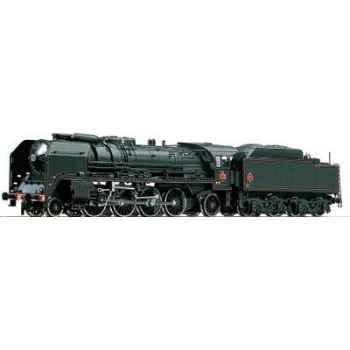 Locomotive Vapeur Jouef 141p -hj2036