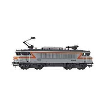 Gamme Junior Jouef Locomotive Electrique BB22000 Livree Beton Sncf -hj2061