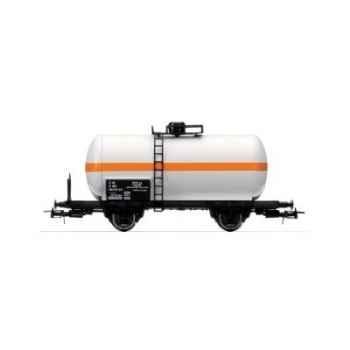 Gamme Junior Jouef Wagon Citerne Sncf -hj6008