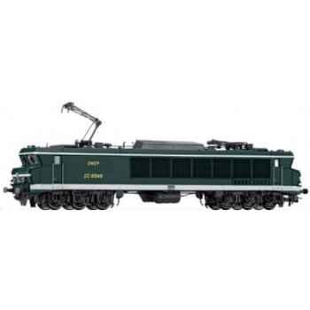 Locomotive Electrique Jouef CC6549 Maurienne -hj2025