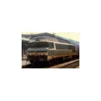 Locomotive Diesel Jouef CC72045 SNCF -hj2048