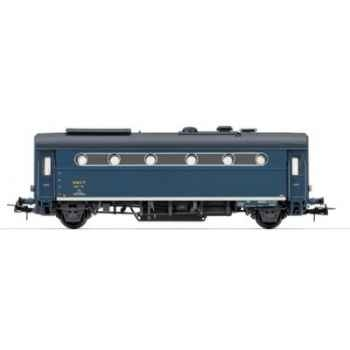 Fourgon Chaudiere Jouef -hj4030