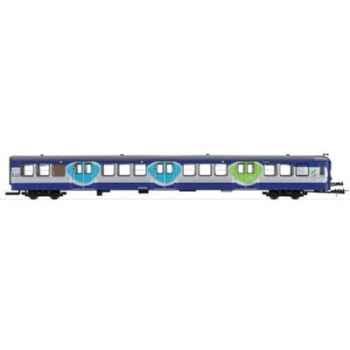 Voiture Voyageurs Jouef SNCF Transilien -hj4013