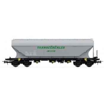 Wagon Tremie Jouef Invivo -hj6015