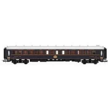 Coffret Train Jouef Rivarossi Grand Parcours Deluxe CIWL -hr4089