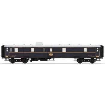 Coffret Train Jouef Rivarossi Grand Parcours Deluxe CIWL -hr4088