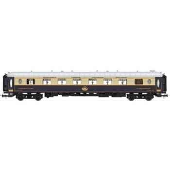 Voiture Voyageurs Jouef Rivarossi Train Grand Parcours Deluxe CIWL -hr4090