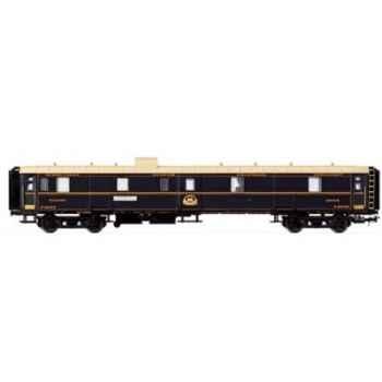 Coffret Prestige Jouef Rivarossi Simplon Orient express -hr4010