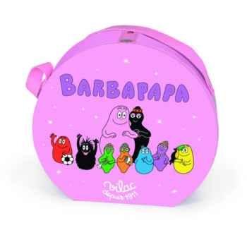 Dînette porcelaine Barbapapa Vilac-5825