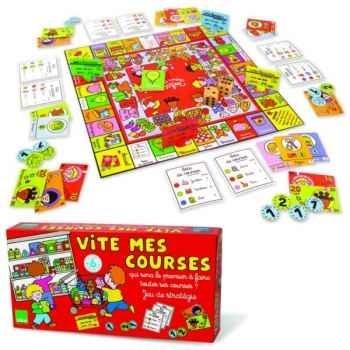 Vite mes courses Vilac-6183