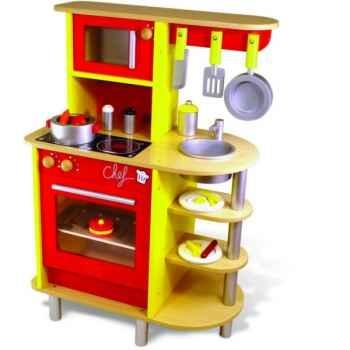 La cuisine du chef Vilac-6194