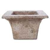 vases modele perth planter surface granite bs3113gry