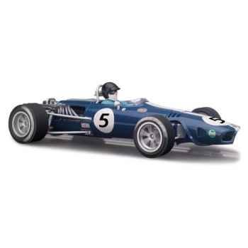 Voiture Classique Scalextric Eagle Gurney Weslake 1967 Race Of Champions Vainqueur -sca3032