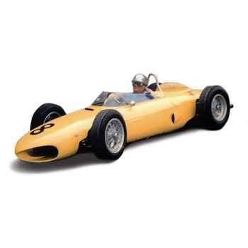 Voiture Classique Scalextric Ferrari 156 1961 Belgian GP -sca3033
