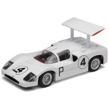 Voiture Classique Scalextric Chaparral f2 Nurburgring 1967 -sca2916