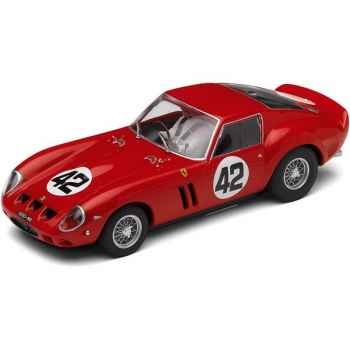Voiture Classique Scalextric Ferrari 250 GTO 1962 -sca2970