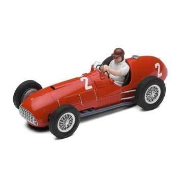 Voiture Classique Scalextric Ferrari 375 1951 Alberto Ascari -sca2915