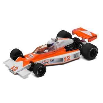 Voiture Classique Scalextric McLaren M23 1976 Jochen Mass -sca2927