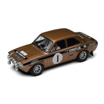Voiture Classique Scalextric Ford Escort Mk1 Clark -sca2920