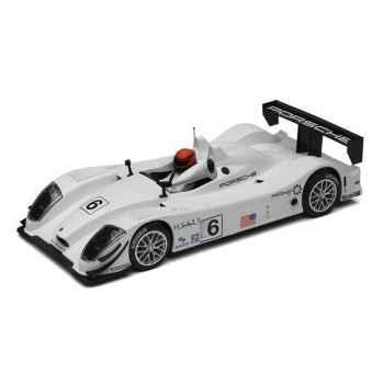 Voiture Endurance High Detail Scalextric Porsche RS Spyder -sca2906