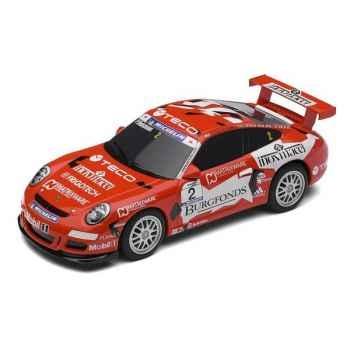Voiture Endurance Super Resistant Scalextric Porsche 997 -sca2899