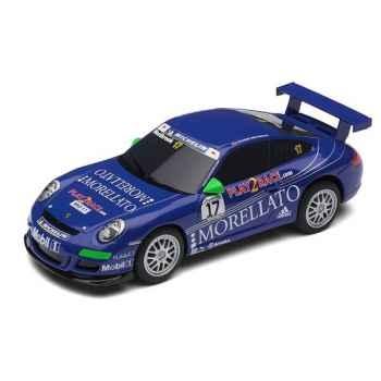 Voiture Endurance Super Resistant Scalextric Porsche 997 GT3 RS -sca2900