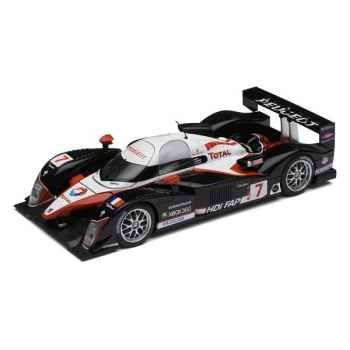 Voiture Endurance High Detail Scalextric Peugeot 908 Lemans Diesel -sca2897