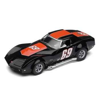 Voiture Classique Scalextric Chevrolet Corvette Stingray -sca2889