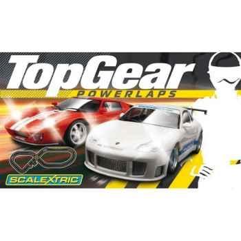 Coffret Sport Scalextric Top Gear -sca1218