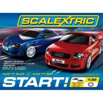 Coffret Sport Scalextric Start -sca1203p