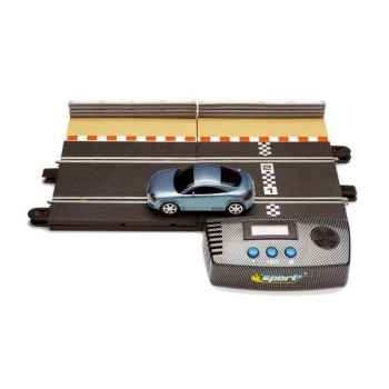 Coffret Rails Sport Scalextric Compte Tours Accessoires -sca8307