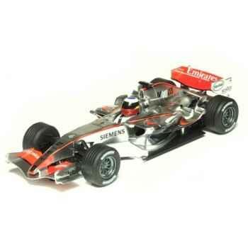 Voiture Scalextric McLaren F1 2007 -sca2813