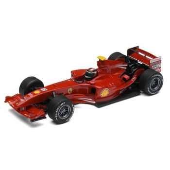 Voiture Scalextric Ferrari F1 Raikkonen -sca2860