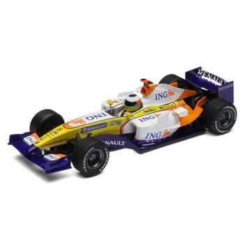 Voiture Scalextric Renault F1 Alonso -sca2863