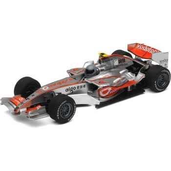 Voiture Scalextric Vodafone McLaren F1 2008 Kovalainen -sca2866
