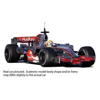 Voiture Scalextric Vodafone McLaren F1 2009 Hamilton -sca2985
