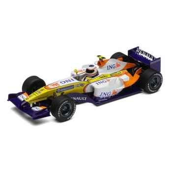 Voiture Scalextric Renault F1 Nelson Piquet Jr -sca2864