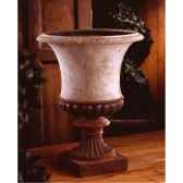 vases modele ascot urn surface marbre vieilli bs3097ww