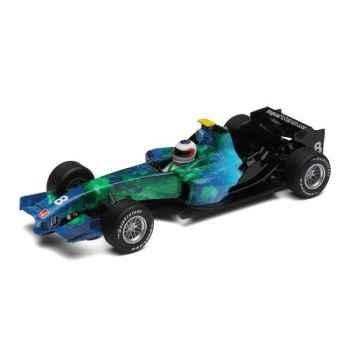 Voiture Scalextric Honda F1 Barichello -sca2840