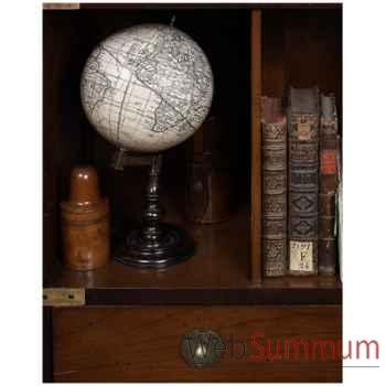 Globe Terrestre Trianon -amfgl045