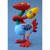 figurine oiseau windig win02