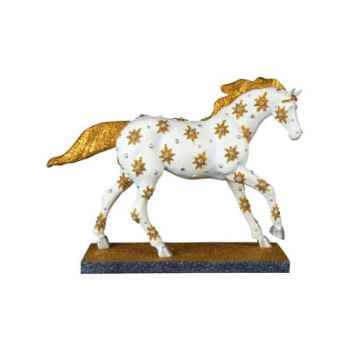Figurine Cheval Painted Ponies Starlight -PO12308